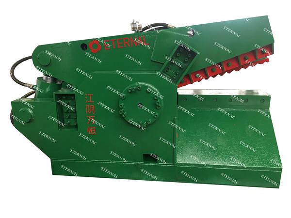 Q43-2000B 鳄鱼剪切机